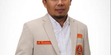 Pemberhentian Arif Budiman