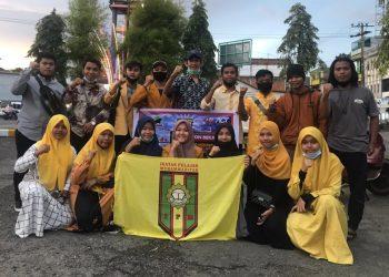 Aksi Solidaritas PD IPM Kota Padangsidimpuan dalam membantu Daerah-daerah yang terkena bencana alam di Indonesia saat ini