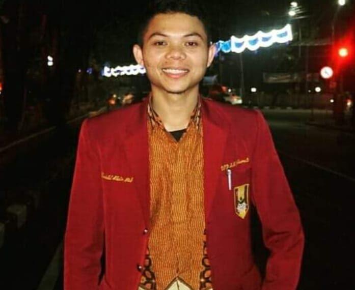 Albariatul Khoir, SH, MH Ketua Dewan Pimpinan Daerah Ikatan Mahasiswa Muhammadiyah Sumatera Utara