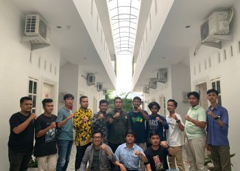 Musyawarah Wilayah IPM
